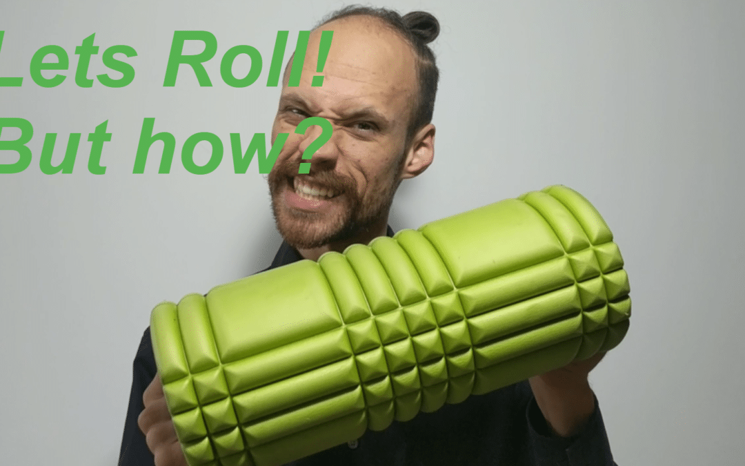 Mobility Tools: Foam Roller
