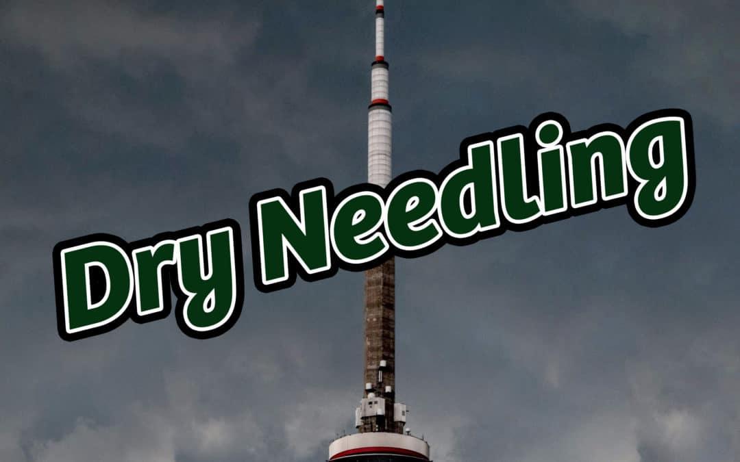 [Seminar Series] Whats Dry Needling?