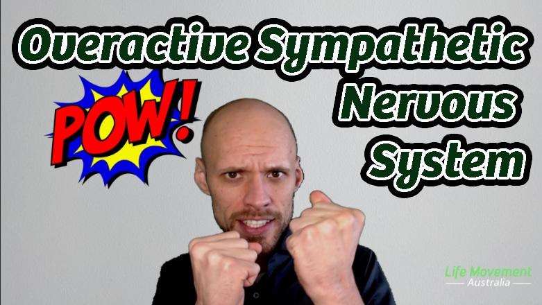 [Seminar Series] Overactive Sympathetics?